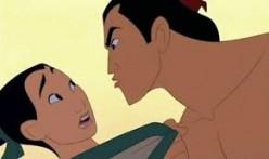 Mulan I´ll make a man out of you Finnish/English translation