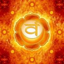 A Brief Lesson on the Sacral Chakra