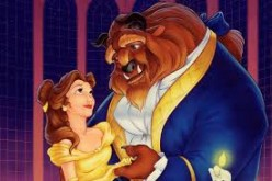Something There from Beauty and the Beast Finnish/English Translation