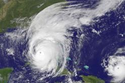 Irma's Deliverance