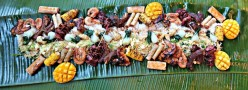 Favorite Filipino Dishes