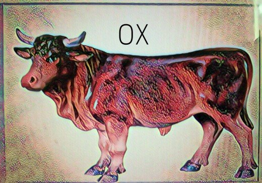 2018 Ox horoscope