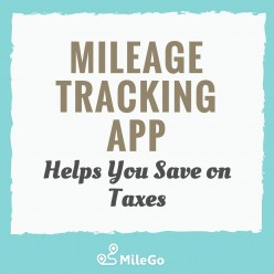 MileGo: Mileage Tracking App Helps You Save on Taxes