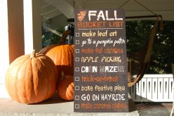 How to Make Your Home More Festive This Fall
