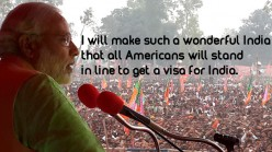 Prime Minister Narendra Modi's Greatest Quotes