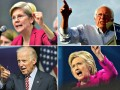 Can the Democrats provide a candidate to challenge Trump in 2020?  Who and on what basis?