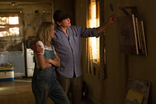 Rex Walls (Woody Harrison) and Rose Mary Walls (Naomi Watts).