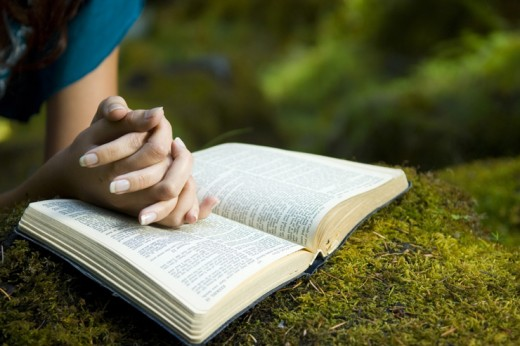 Seek knowledge from the Bible to acquire wisdom
