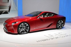 2018 Lexus LC 500 Reviews: Lexus LC Specs And Full Details