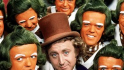 Confessions in The Career of An Oompa Loompa