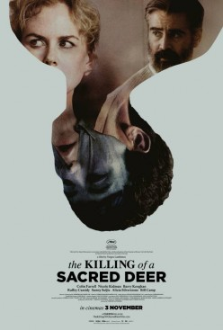 The Killing of a Sacred Deer: A Review