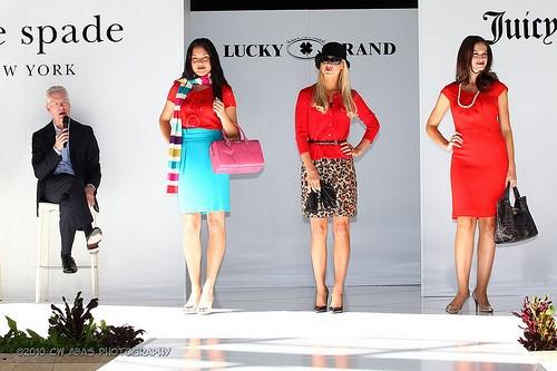 Designer Handbags.