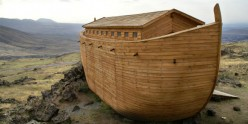 Part 3 – Do Not Be Deceived – Noah