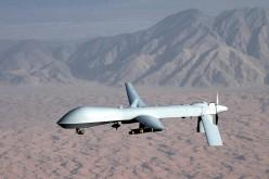 Predator, The UAV Not the Alien