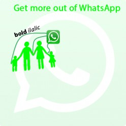 Cool Tips and Features of WhatsApp