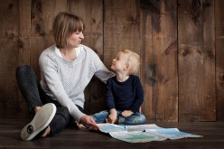 Child Development Through Good Parenting