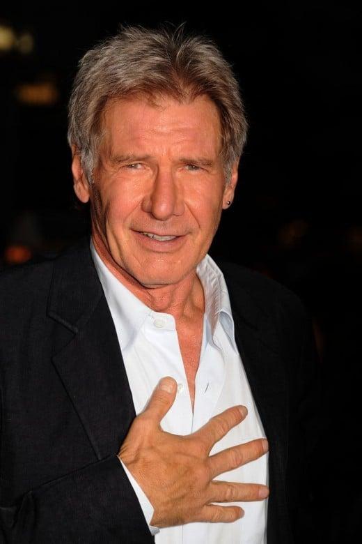 Celebrity men over 50
