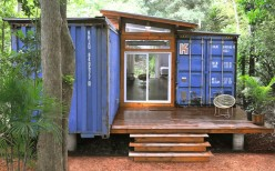 Amazing Alternative Uses to Shipping Containers