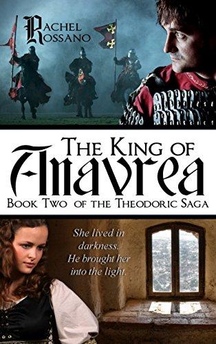 The Theodoric Saga Book 2
