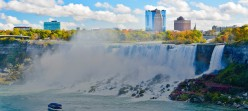 Niagara Falls and Buffalo, NY- Bringing Historic Landmarks and Culture Together