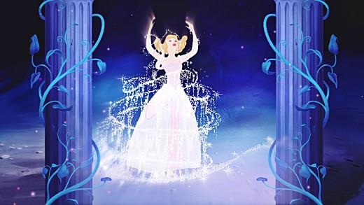 Scene where Cinderella gets her iconic dress was Walt Disneys personal favorite animated scene