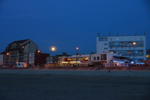 Boardwalk, Bray-Dunes