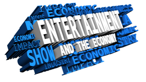 Show Business and the Economy