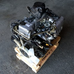 3RZFE Swap Corolla