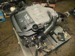 VQ35DE Swap Corolla