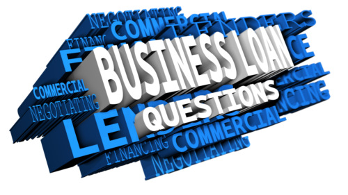 Business Loan Questions