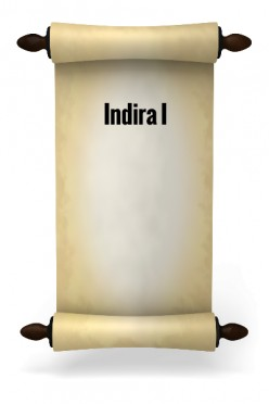 Indira I