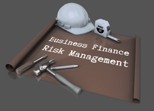 Business Finance Risk Management