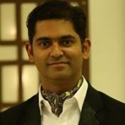 Abeer Ahmad profile image