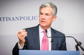 Mr. Jerome Powell, a former Carlyle Group executive, has been nominated by President Trump to take the place of Ms. Janet Yellen as the next Chairman of the Federal Reserve Board. He has been a member of the Board of Governors since 2012.