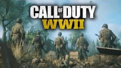 What, a Good Campaign?... Is Call of Duty: WWII