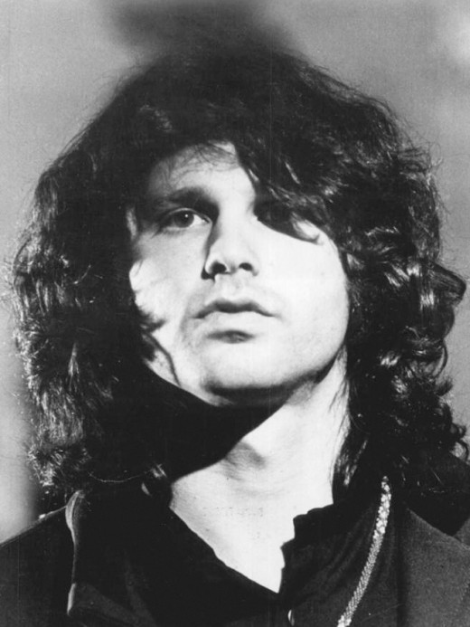 """No one here gets out alive."" - Jim Morrison"
