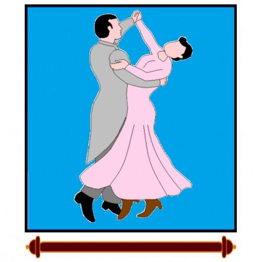 Art of waltz