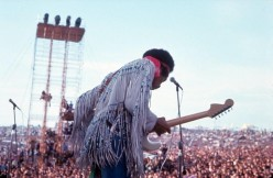 Remembering Jimi Hendrix, the Greatest Rock Guitarist Ever 47 Years After His Death.