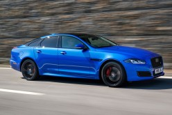 Jaguar Xjr575 (2017b) Review