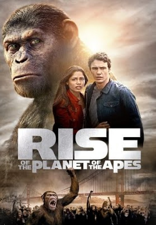 Rhymes of the Planet of the Apes