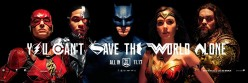 Justice League Review: The League Is Finally United.