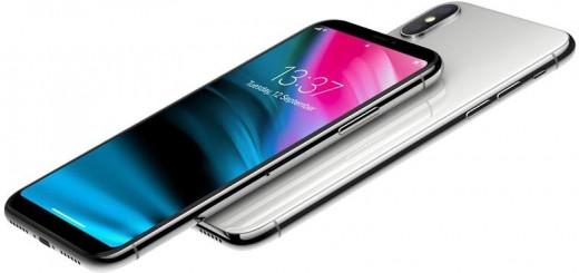 iPhone X Brand New Design