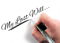 Estate Planning: How to Update a Will