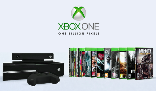 "(Image of Xbox One official poster) - ""Where's the PlayStation 4?"" A question many PS4 owners are asking regarding their connectivity to the PlayStation Network, the place where online multiplayer gaming is made possible on the PlayStation 4 console"