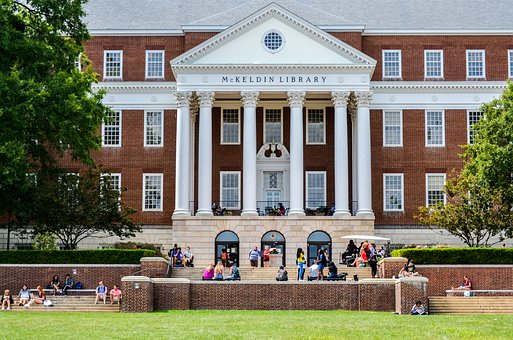Name a University, Library or School after Yourself?