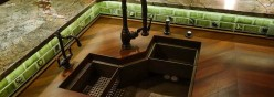 Custom Options for Your Kitchen Sink
