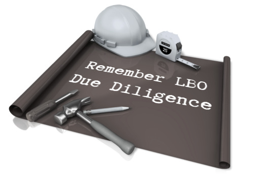 Don't Forget About Due Diligence