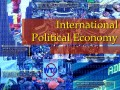 'International Political Economy and the Environment: Back to the Basics?' by Jennifer Clapp and Eric Helleiner.