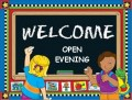 Open Night at School