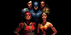 Justice League Review: The Surprise of the Year!